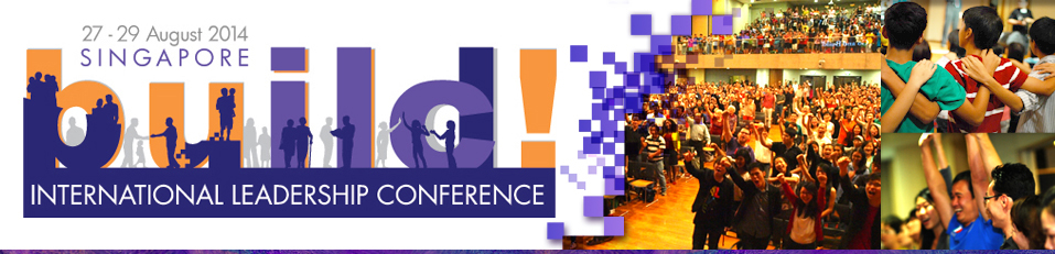 International Leadership Conference (ILC) 2014